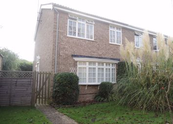 Thumbnail 4 bedroom semi-detached house to rent in Avon Way, Colchester, Essex