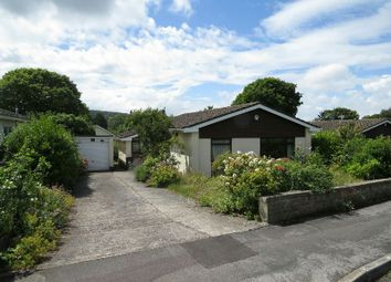 Thumbnail 3 bed detached bungalow for sale in Belmont Road, Winscombe