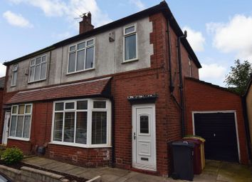 Thumbnail 3 bed semi-detached house for sale in Melbourne Road, Bolton