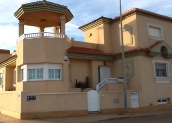 Thumbnail 4 bed town house for sale in 30366 El Algar, Murcia, Spain