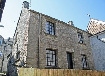 Thumbnail 2 bed cottage for sale in Cliff Place, Town Centre, Swanage