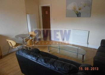 Thumbnail 3 bedroom flat to rent in Brudenell Road, Leeds, West Yorkshire