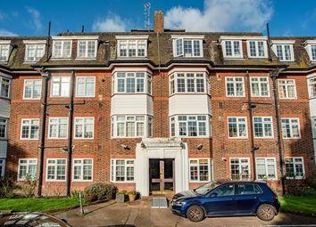Thumbnail 2 bed flat for sale in Rutland Court, Denmark Hill, London