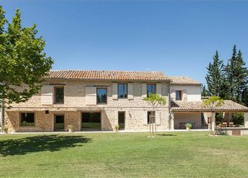 Thumbnail 5 bed farmhouse for sale in L'isle-Sur-La-Sorgue, France