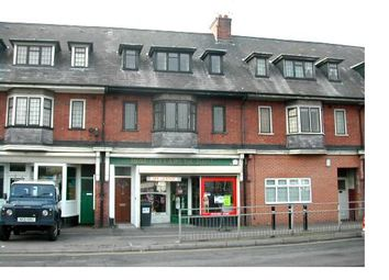 Thumbnail Studio to rent in Athelstan Road, Southampton