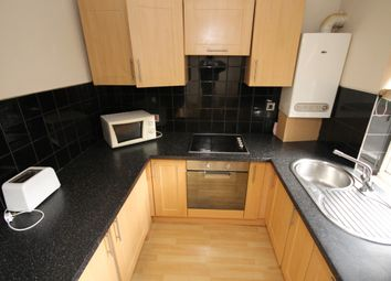Thumbnail 2 bedroom flat to rent in Delph Court, Woodhouse, Leeds