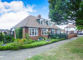 Thumbnail 2 bed bungalow for sale in Duchess Crescent West, Jarrow