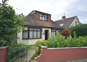 Thumbnail 4 bed detached bungalow for sale in Squirrels Heath Lane, Hornchurch