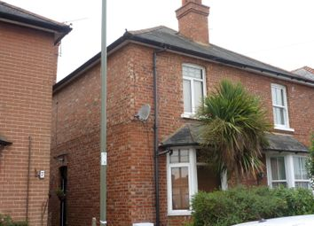 Thumbnail 3 bedroom semi-detached house to rent in Hallam Road, Godalming