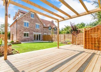 Thumbnail 5 bed semi-detached house for sale in Cottenham, Cambs