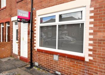 Thumbnail 2 bedroom flat for sale in Eastbourne Avenue, Walker, Newcastle Upon Tyne