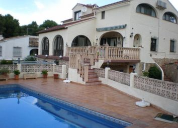Thumbnail 5 bed villa for sale in 03724 Moraira, Alicante, Spain