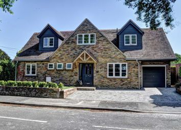 4 bed detached house for sale in Old Croft Close, Kingston Blount, Chinnor OX39