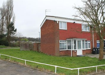 Thumbnail 3 bed end terrace house for sale in The Leverretts, Handsworth, Birmingham