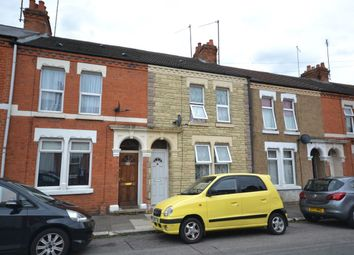 Thumbnail 3 bedroom terraced house for sale in Newcombe Road, St James, Northampton