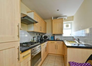 Thumbnail 1 bed flat to rent in Sutherland Road, West Ealing