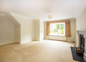 Thumbnail 3 bed end terrace house to rent in Cheniston Court, Ridgemount Road, Sunningdale, Berkshire