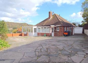 Thumbnail 2 bed bungalow for sale in Meadway, River, Dover, Kent