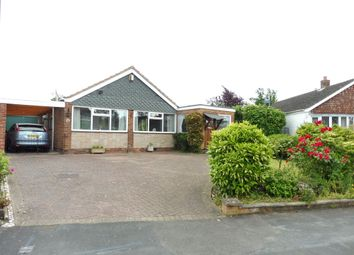 Thumbnail 3 bed detached bungalow for sale in Green Lane, Coleshill, Birmingham