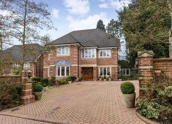 5 bed detached house for sale in Saddlers Close, Arkley, Barnet EN5