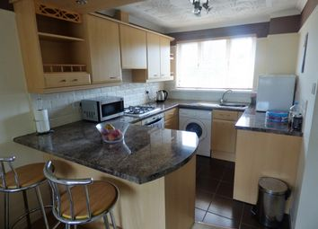 Thumbnail 1 bed flat to rent in Rigghead Avenue, Cumbernauld, Glasgow