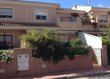 Thumbnail 4 bed town house for sale in San Javier, Costa Blanca, Spain