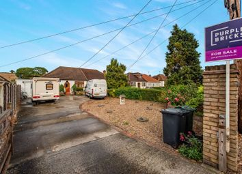 3 bed semi-detached bungalow for sale in The Chase, Main Road, Longfield DA3