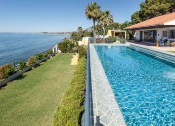 Thumbnail 10 bed villa for sale in Atalaya-Isdabe, Saladillo-Benamara, Andalucia, Spain