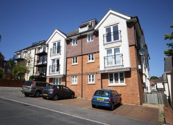 Thumbnail 4 bedroom flat for sale in Chineside Heights, 5 Earle Road, Bournemouth