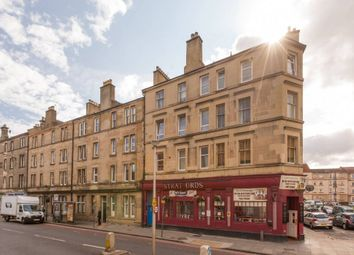 Thumbnail 2 bed flat for sale in 225/7 Gorgie Road, Gorgie Road