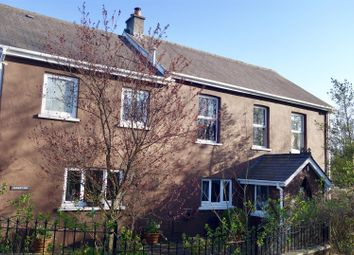 Thumbnail 5 bed detached house for sale in Gurrey Bank, Llandeilo