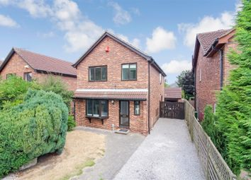 Thumbnail 4 bed property for sale in Queensgate, Beverley