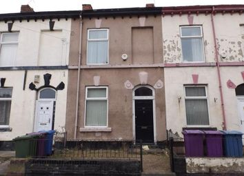 Thumbnail 3 bed terraced house for sale in Breeze Lane, Walton, Liverpool, Merseyside