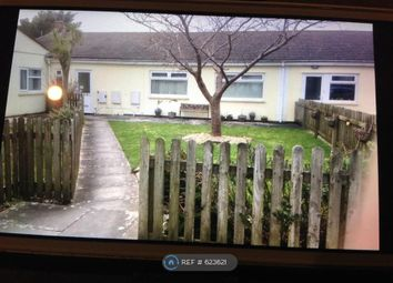 Thumbnail 2 bed bungalow to rent in Henly Mews, Truro