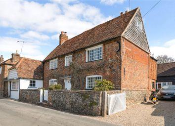 Thumbnail 6 bed semi-detached house for sale in Skirmett, Fingest Lane, Buckinghamshire