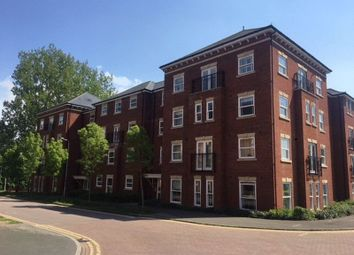 Thumbnail 2 bed flat to rent in Turing Gate, Bletchley, Milton Keynes