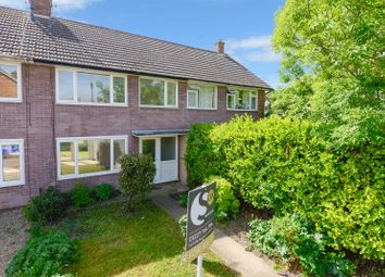 Thumbnail 3 bedroom terraced house for sale in Priory Of St. Jacobs, Canterbury