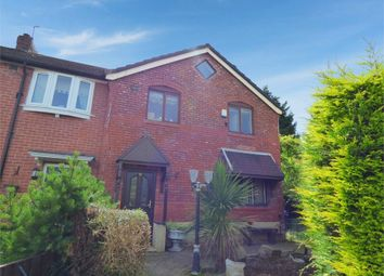 Thumbnail 3 bed semi-detached house for sale in Lindale Avenue, Manchester