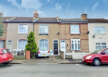 Thumbnail 2 bed terraced house for sale in Melford Road, Ilford