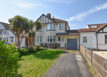 Thumbnail 3 bed semi-detached house for sale in Powder Mill Lane, Twickenham