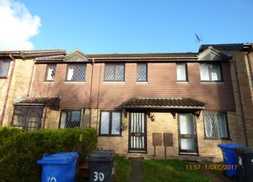 Thumbnail 2 bed terraced house to rent in Ranville, Carlton Colville, Lowestoft