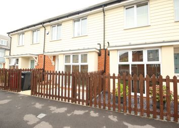 Thumbnail 3 bedroom terraced house to rent in Grimsby Road, Cippenham, Slough