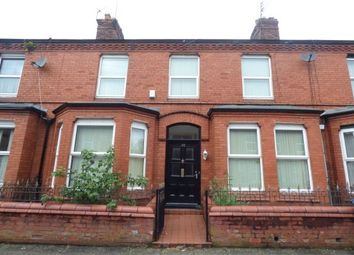 Thumbnail 4 bed property to rent in Borrowdale Road, Liverpool