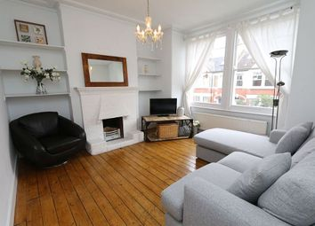 Thumbnail 3 bed maisonette for sale in Penwith Road, Earlsfield, London