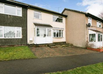 Thumbnail 3 bed terraced house for sale in Stubley Lane, Dronfield, Derbyshire