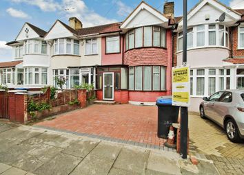 Thumbnail 5 bed terraced house to rent in Eton Grove, Kingsbury, London
