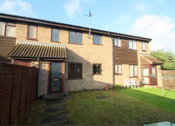 Thumbnail 1 bed terraced house to rent in Cornerside, Ashford, Surrey