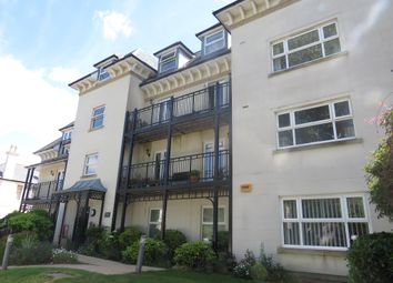 Thumbnail 2 bed flat for sale in Tennyson Road, Worthing