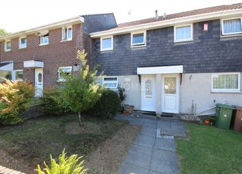 Thumbnail 3 bed terraced house for sale in Rogate Drive, Plymouth