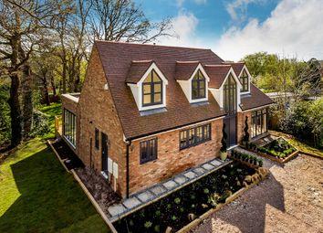 Thumbnail 4 bed detached house for sale in Swan Lane, Edenbridge